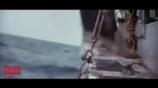 آنونس فیلم «آروارهها»