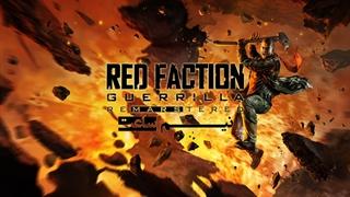 نیم ساعت بازی Red Faction Guerrilla Re-Mars-tered