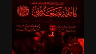 مداحی زیبای کربلایی محمدمهدی مجیدی فرد ، جلسات هفتگی هیئت محبان علی اکبر(ع) قزوین