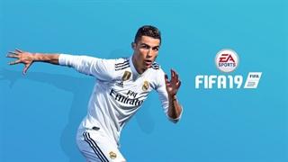 16 دقیقه از گیم پلی بازی فیفا 19 - تک گیر