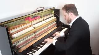 ورژن غمگین قطعات مشهور موسیقی کلاسیک