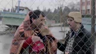 تیزر فیلم سینمایی «من دیوانه نیستم» به کارگردانی علی رضا امینی
