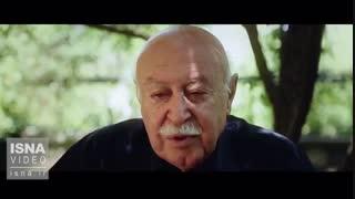پیام ویدیویی استاد فخرالدینی در آستانه کنسرت جدیدش