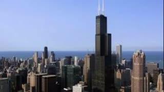 ده تا از بزرگترین شهرهای آمریکای شمالی