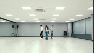 Shinee - I Want You تمرین