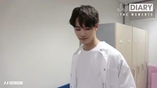 - JJ project - GOT7 قسمت چهاردهم برنامه JJ Diary از جی بی و جینیونگ گات سون + ساب فارسی