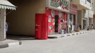 """کمپین تبلیغاتی بی نظیر کوکاکولا با عنوان """" Hello Happiness"""""""