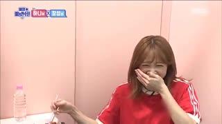 kpop idols Vs hidden camer ... آیدول ها در برابر دوربین مخفی