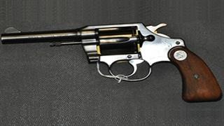 مرگ اتفاقی رئیس شورای محلی هند در فروشگاه اسلحه