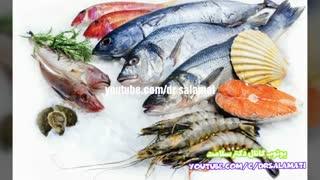 ۴ ماده غذایی که بدن شما رو جوان نگه میدارد!