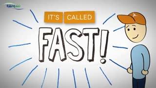 تشخیص سریع سکته مغزی با روشFAST
