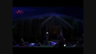 تیزر 5 فیلم خاله قورباغه +دانلود کامل