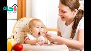 همه چیز در مورد تغذیه کودکان
