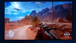 Battlefield 1 با به روز رسانی جدید بر روی Xbox One X از رزولوشن 4K  حمایت میکند