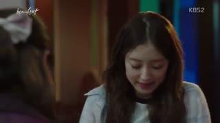 دانلود قسمت دوم سریال کره ای بهترین ضربه 2017 The Best Hit با بازی کیم مین جائه + زیرنویس فارسی آنلاین