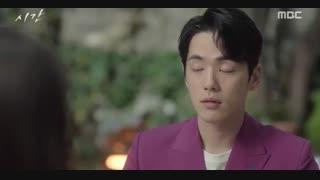 قسمت هفتم و هشتم سریال کره ای زمان - Time 2018 - با زیرنویس فارسی