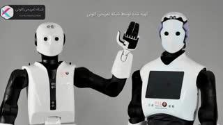 ۵تا از عجیب ترین ربات های ساخت بشر