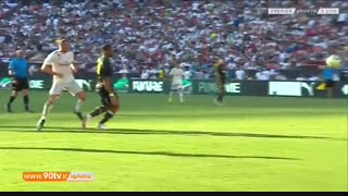 خلاصه چمپیونز کاپ: رئال مادرید ۳-۱ یوونتوس