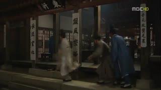 قسمت دوم سریال کره ای آرانگ و دادرس