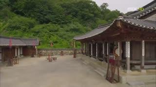 قسمت چهارم سریال کره ای آرانگ و دادرس
