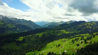 نگاهی کوتاه به زیبایی های سوئیس