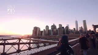 شهر رویایی نیویورک