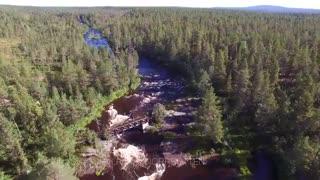 طبیعت شگفت انگیز اسکاندیناوی
