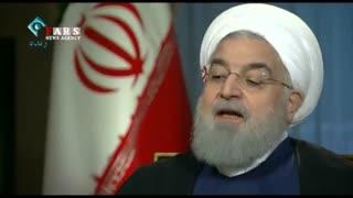 روحانی: از فردا ورود اسکناس و طلا بدون گمرک و ارزش افزوده آزاد خواهد شد