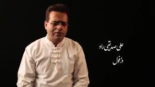 آواهای رضوی ایران زمین - نوای دزفولی «علی صدیقیراد»