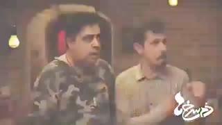 تیزر 2  فیلم دم سرخ ها با خوانندگی رضا شفیعی جم
