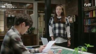قسمت یازدهم سریال کره ای بازگشت به بیست سالگی