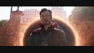 فیلم سینمایی Avengers Infinity War 2018 دوبله فارسی (کانال تلگرام ما Film_zip@)