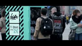 کمپین تبلیغاتی برای حفظ حقوق کارگران کمپانی های تولید پوشاک