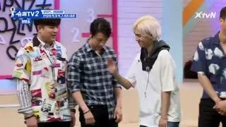 قسمت سوم برنامه Super Junior's TV 2018 با حضور چویی مین هو و کی SHINee  + زیرنویس فارسی آنلاین [ فصل دوم ]