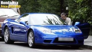 ویدیو جذاب مجموعه ماشین ها و خانه های گرانقیمت Mr. Bean