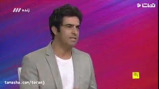 کنایه  تند منوچهر هادی از دولت