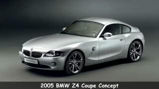 روند تکامل BMW:  از سال 1929 تا 2019