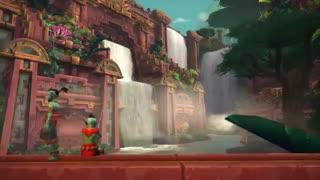 تیزر جدید بازی World of Warcraft: Battle for Azeroth - Zuldazar