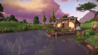 تیزر جدید بازی World of Warcraft: Battle for Azeroth - Stormsong Valley
