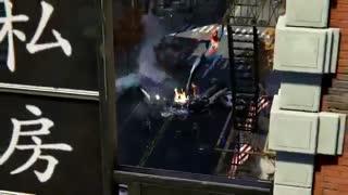 تریلر انتشار بازی Marvel's Spider-Man