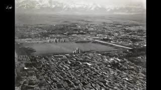 اولین عکسهای هوایی از ایران، مستند «دورترین نقطه» از کاوشگران ناسا
