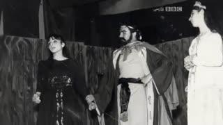 مستند سوسن تسلیمی به روایت سوسن تسلیمی - بازیگر تئاتر