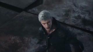 تریلر بازی Devil May Cry 5  و تاریخ انتشار
