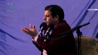 سخنرانی استاد رائفی پور «  هزینه مقاومت ، هزینه سازش  » | جنبش مصاف