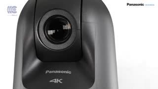معرفی نرمافزار Auto-tracking پاناسونیک برای دوربین کنفرانس
