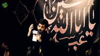 مداحی شهید محسن حججی