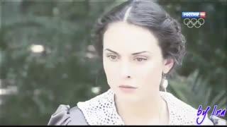 میکس سریال  روسی  ( با صدای حمید هیراد )  آهنگ : ماه من