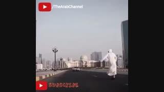 شوخی های مسخره عربی