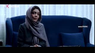 فیلم آااادت نمیکنیم سکانس درد و دل ساره بیات و هدیه تهرانی درباره اتفاق پیش آمده