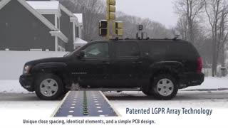 رادار قدرتمند برای جلوگیری از تصادف خودروهای خودران